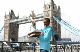 London Marathon Winners Photo Call 2 42661