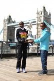 London Marathon Winners Photo Call 2 42698