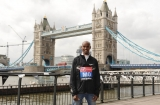 London Marathon Winners Photo Call 2 42713