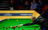Betfair World Snooker Championship 42731