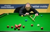 Betfair World Snooker Championship 42733