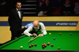 Betfair World Snooker Championship 42736