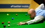 Betfair World Snooker Championship 42742
