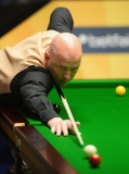 Betfair World Snooker Championship 42760