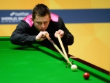 Betfair World Snooker Championship 42777
