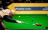 Betfair World Snooker Championship 42779