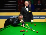 Betfair World Snooker Championship 42819