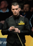 Betfair World Snooker Championship 42823