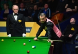 Betfair World Snooker Championship 42837