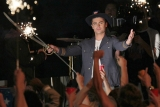'Towniest' Cast Films a Frat Party Scene 42851
