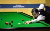 Betfair World Snooker Championship 42855