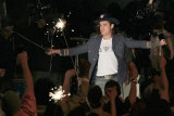 'Towniest' Cast Films a Frat Party Scene 42886
