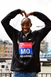 London Marathon Winners Photo Call 42913