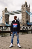 London Marathon Winners Photo Call 42943