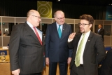 Informal Meeting of Environment and Energy EU Ministers 43012