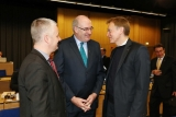 Informal Meeting of Environment and Energy EU Ministers 43041