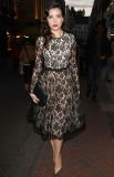Daisy Lowe at the Eleven Paris Store Launch 43072