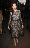 Daisy Lowe at the Eleven Paris Store Launch 43078