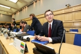 Informal Meeting of Environment and Energy EU Ministers 43096