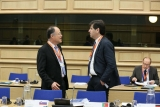 Informal Meeting of Environment and Energy EU Ministers 43097