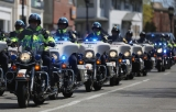 Funeral for Boston Marathon Bombing Victim 43133