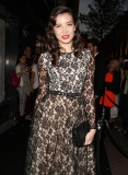 Daisy Lowe at the Eleven Paris Store Launch 43140