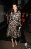 Daisy Lowe at the Eleven Paris Store Launch 43160