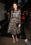 Daisy Lowe at the Eleven Paris Store Launch 43163