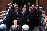 Funeral for Boston Marathon Bombing Victim 43168