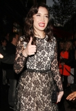 Daisy Lowe at the Eleven Paris Store Launch 43181