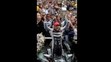 Tony Kanaan wins Indy 500 43200