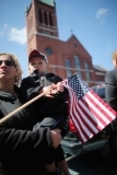Funeral for Boston Marathon Bombing Victim 43226