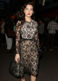 Daisy Lowe at the Eleven Paris Store Launch 43230