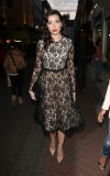 Daisy Lowe at the Eleven Paris Store Launch 43249