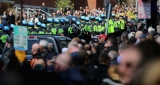 Funeral for Boston Marathon Bombing Victim 43267