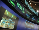 Viacom Rings the Stock Market Opening Bell  43269