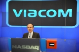 Viacom Rings the Stock Market Opening Bell  43317
