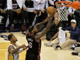 Miami Heat demolish Indiana Pacers in Game 3, lead 2-1 43335