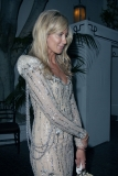 Lady Victoria Hervey Arrives at the Chateau Marmont 43376