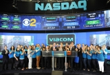 Viacom Rings the Stock Market Opening Bell  43383