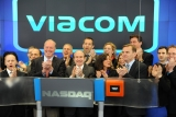 Viacom Rings the Stock Market Opening Bell  43392