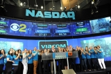 Viacom Rings the Stock Market Opening Bell  43402