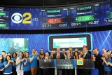 Viacom Rings the Stock Market Opening Bell  43403