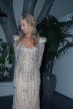 Lady Victoria Hervey Arrives at the Chateau Marmont 43407