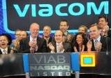 Viacom Rings the Stock Market Opening Bell  43408