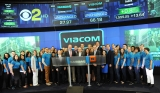 Viacom Rings the Stock Market Opening Bell  43412