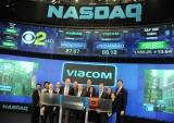 Viacom Rings the Stock Market Opening Bell  43422