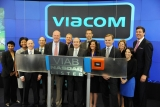 Viacom Rings the Stock Market Opening Bell  43439