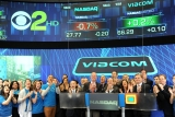 Viacom Rings the Stock Market Opening Bell  43449