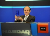 Viacom Rings the Stock Market Opening Bell  43457